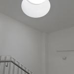 Lichtkuppel Flachdach