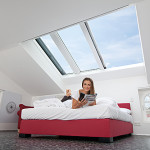Roto Azuro Dachfenster