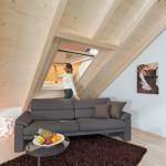 Schwingfenster Designo R7