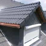 Dachgaube bauen Zimmerei