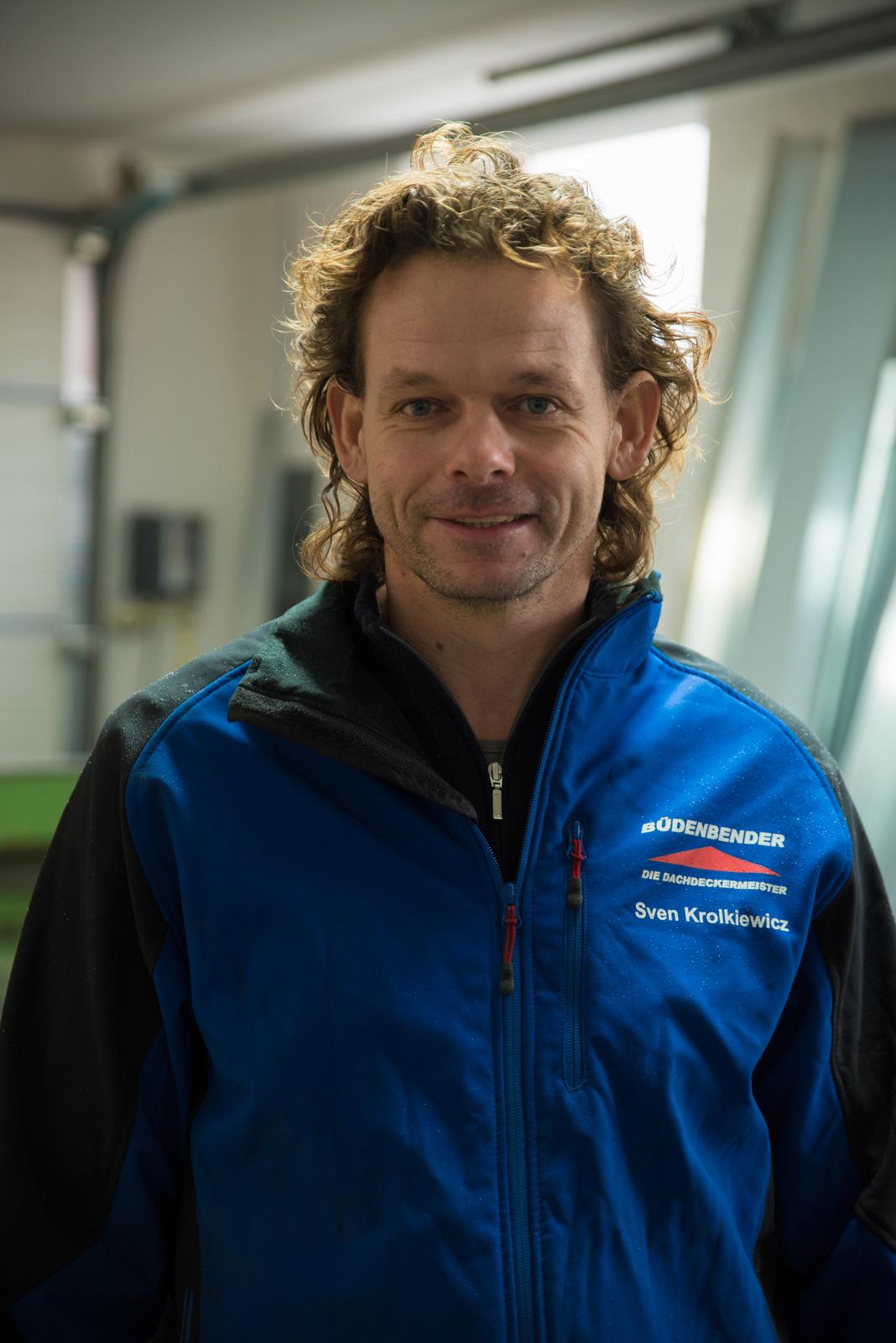 Sven Krolkiewicz